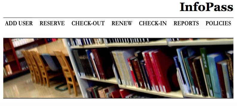 Info Pass