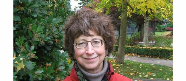 Miriam Slider