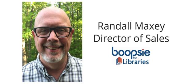 Randall Maxey